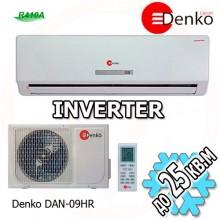 Denko DAN-09HR