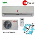 Denko DAS-09HR