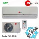 Denko DAS-18HR