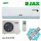Jax ACK-07HE
