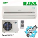 Jax ACN-09HE