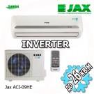 Jax ACI-09HE