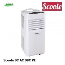 SC AC 09C PE