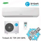 Timberk AC TIM 24H S8ML