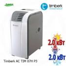 Timberk AC TIM 07H P3