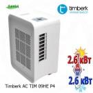 Timberk AC TIM 09HE P4