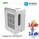 Timberk AC TIM 09H P4