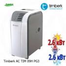 Timberk AC TIM 09H PG3