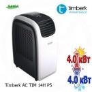 Timberk AC TIM 14H P5