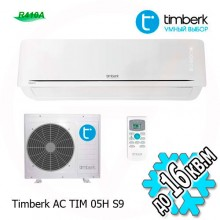 Timberk AC TIM 05H S9