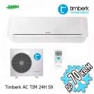 Timberk AC TIM 24H S9