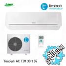 Timberk AC TIM 30H S9