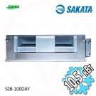 Sakata SIB-100DAY/SOB-100YA