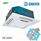 Sakata SIB-200BAY/SOB-200YA