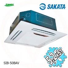 Sakata SIB-50BAV/SOB-50VA
