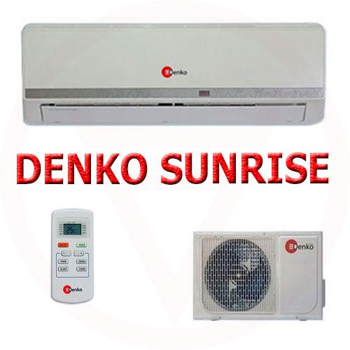 Denko серии SUNRISE