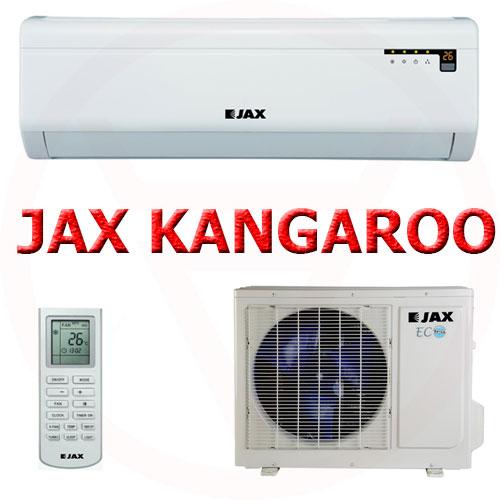 JAX серии KANGAROO