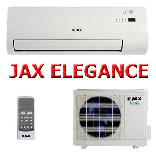 JAX серии ELEGANCE