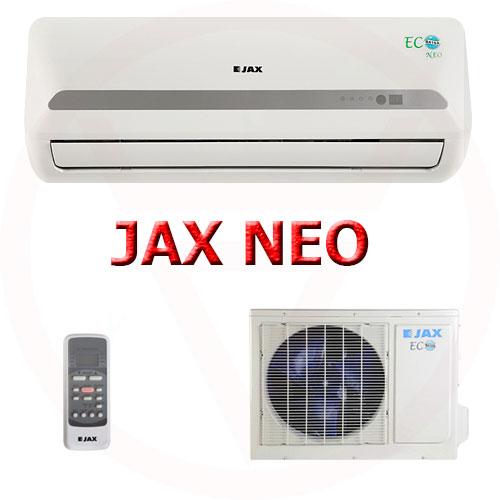 JAX серии NEO PLUS