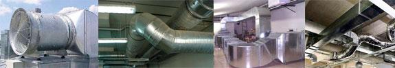 Реконструкция и обновление систем вентиляци