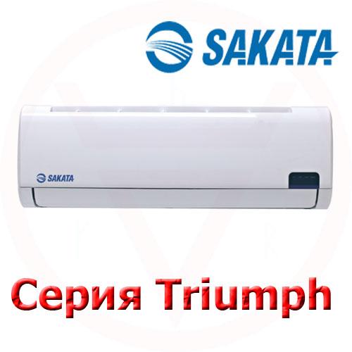SAKATA TRIUMPH